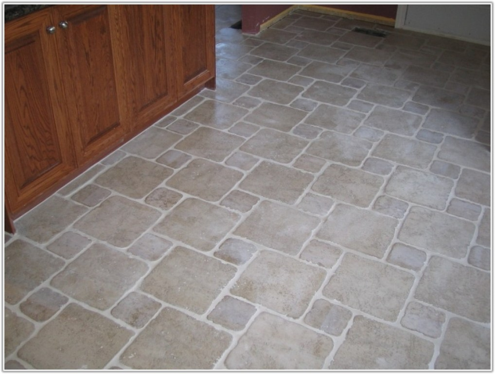 Removing Kitchen Ceramic Floor Tiles