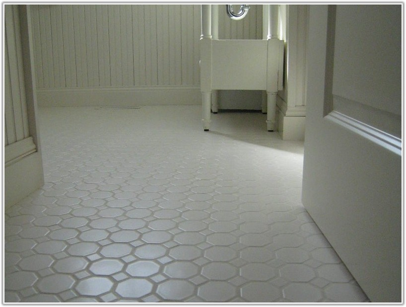Rubber Floor Tiles For Bathrooms