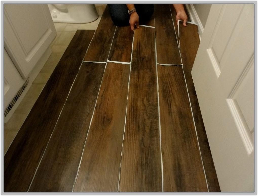 Self Stick Floor Tiles For Bathroom