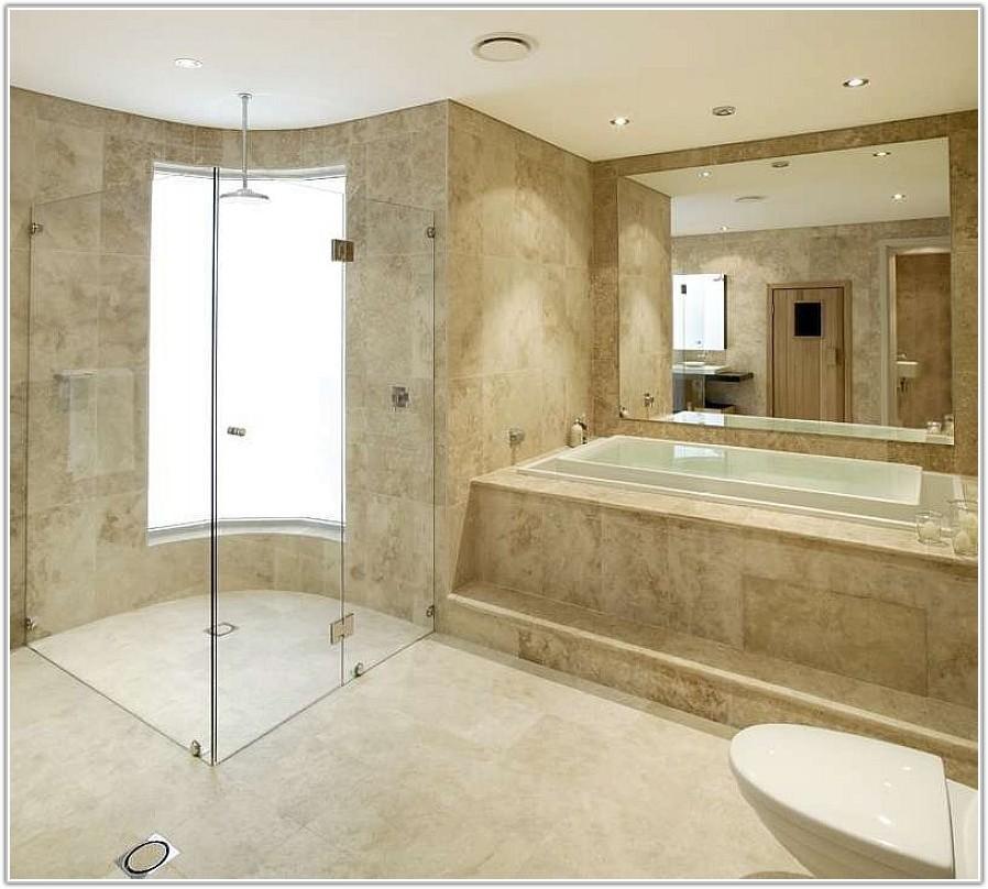 Simple Bathroom Wall Tile Ideas