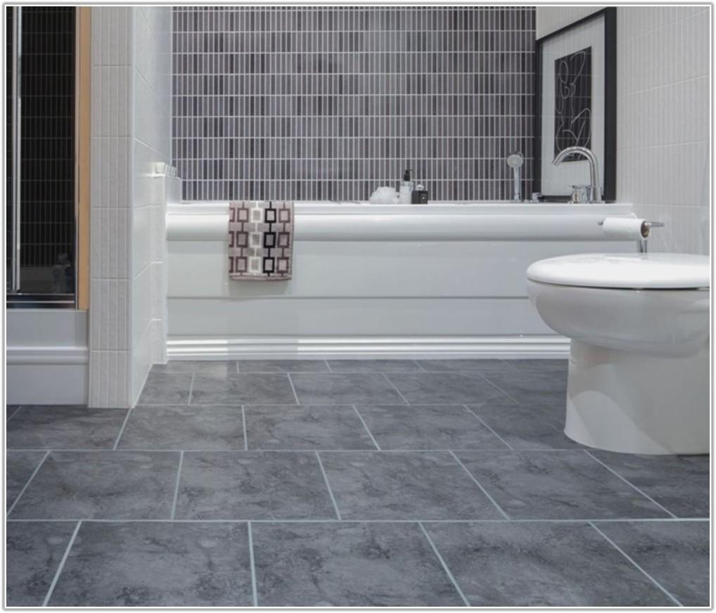 Slate Tile Design For Bathroom
