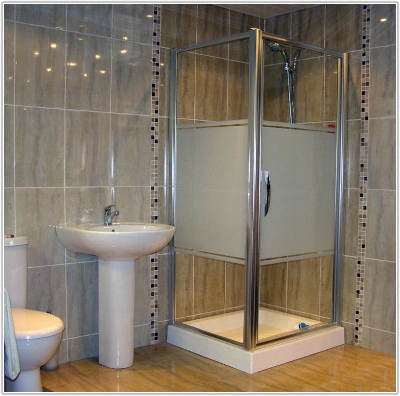Small Bathroom Tiles Design Ideas India