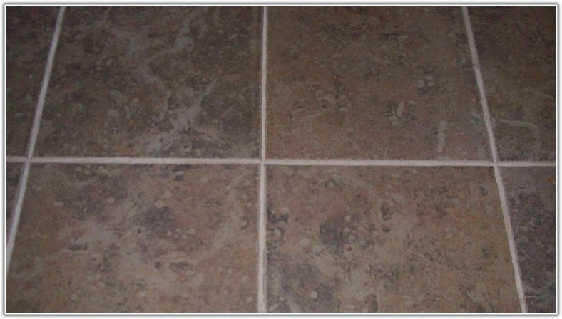 Spray Painting Ceramic Tiles Bathroom
