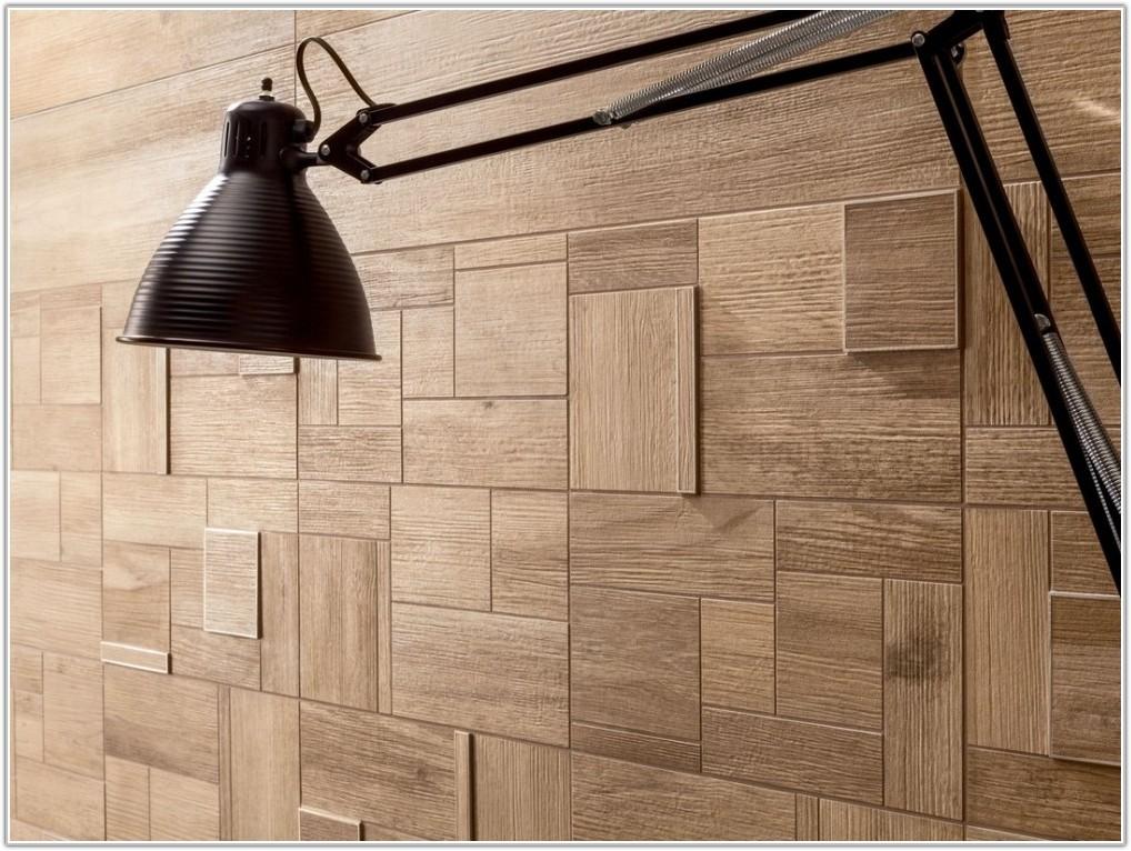 Stainless Steel Look Wall Tiles
