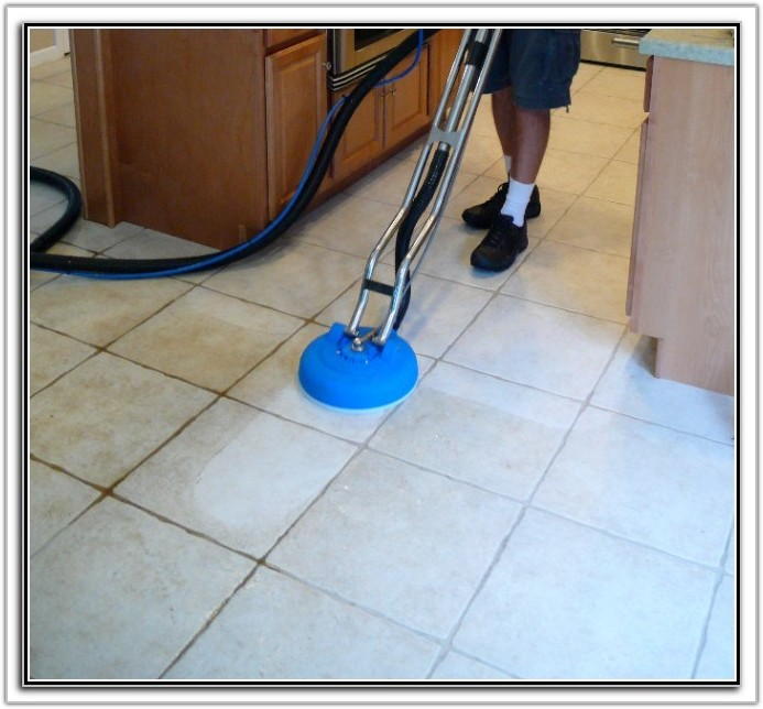 Steam Cleaners For Tiled Floors