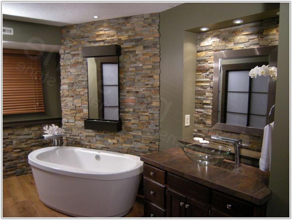 Stone Tiles For Bathroom Floors