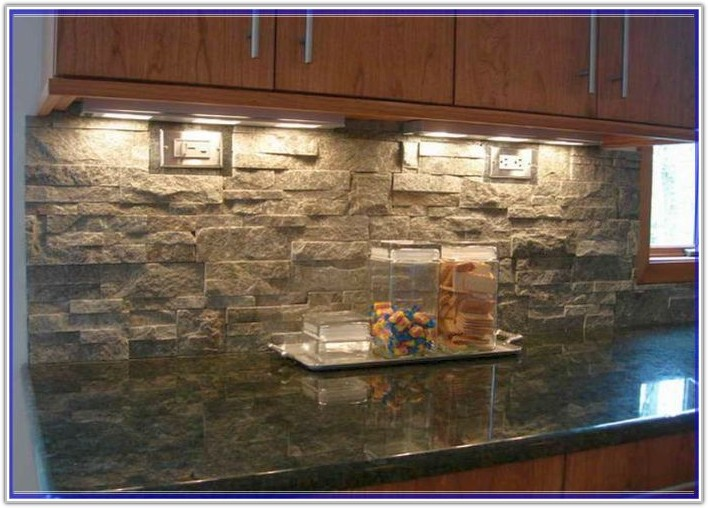 Stone Wall Tiles For Kitchen