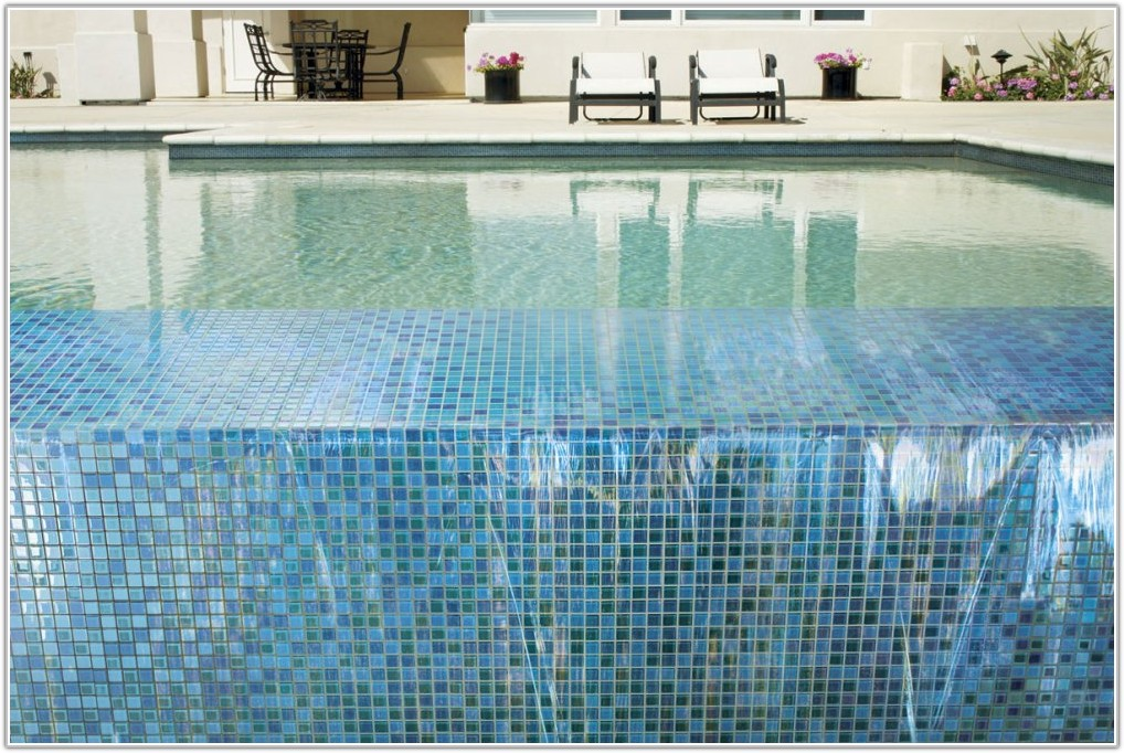 Swimming Pool Floor Tile Designs