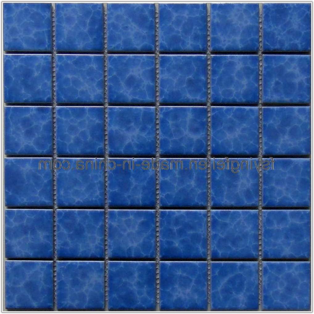 Swimming Pool Mosaic Tiles China