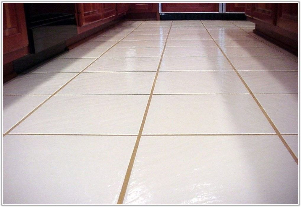 The Best Mop For Tile Floors
