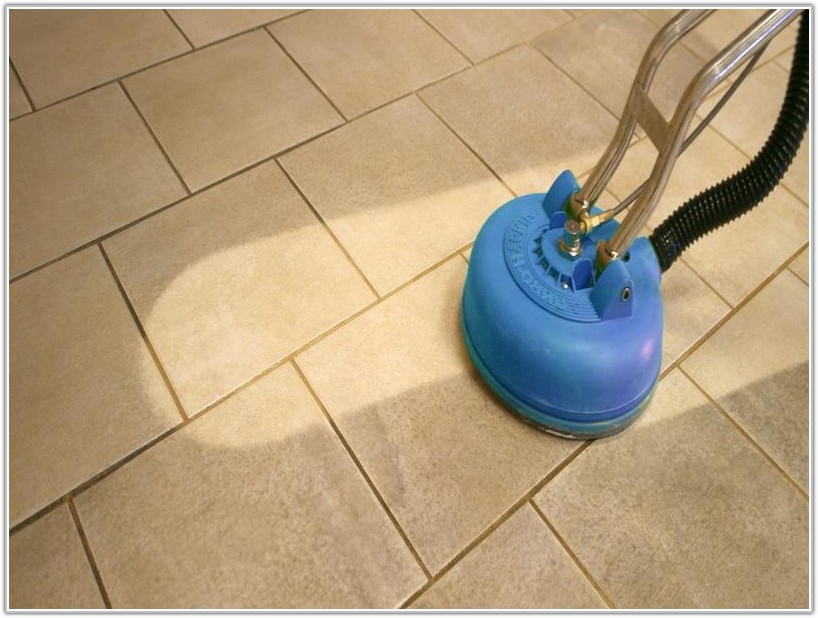 The Best Tile Floor Cleaning Machines