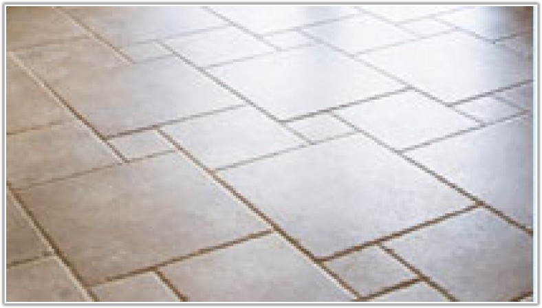 The Best Way To Clean Tile Floors