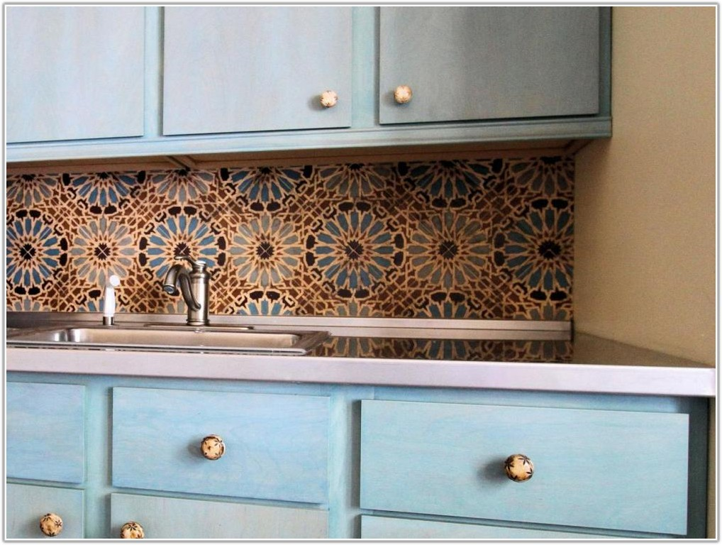Tile Backsplash Ideas For Kitchen