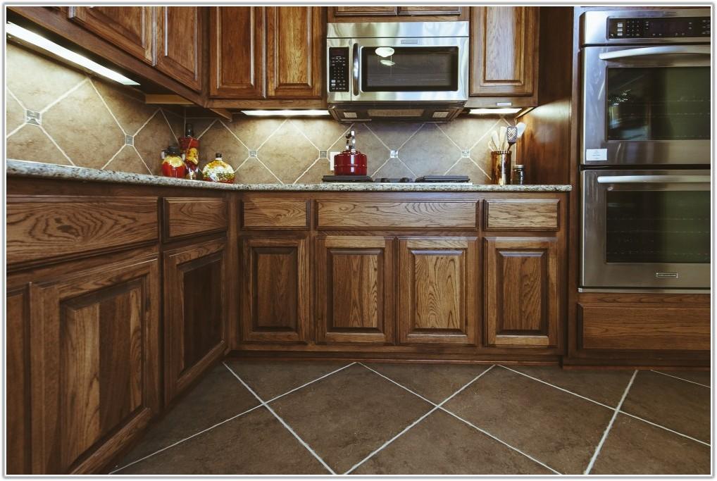 Tile Design For Kitchen Floor