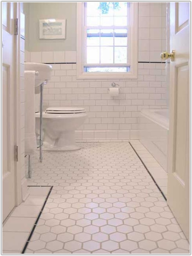 Tile Flooring Ideas For Bathroom
