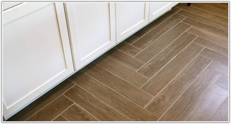 Tile Flooring That Looks Like Hardwood