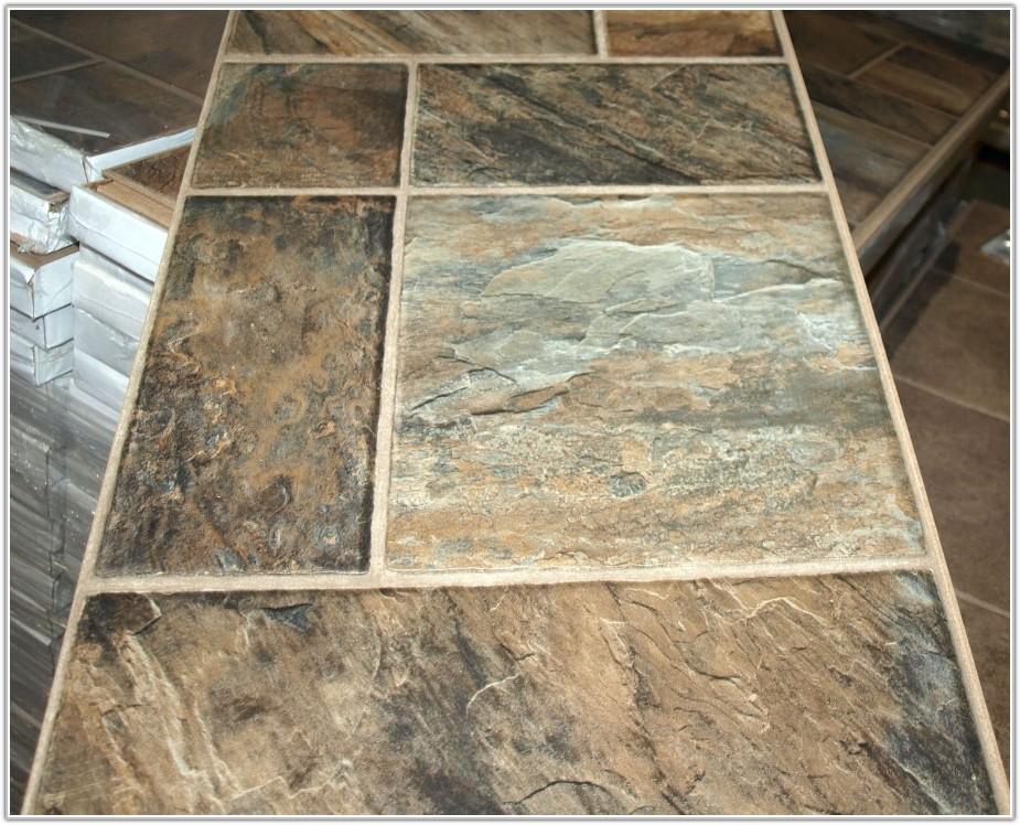 Tile Flooring That Looks Like Stone