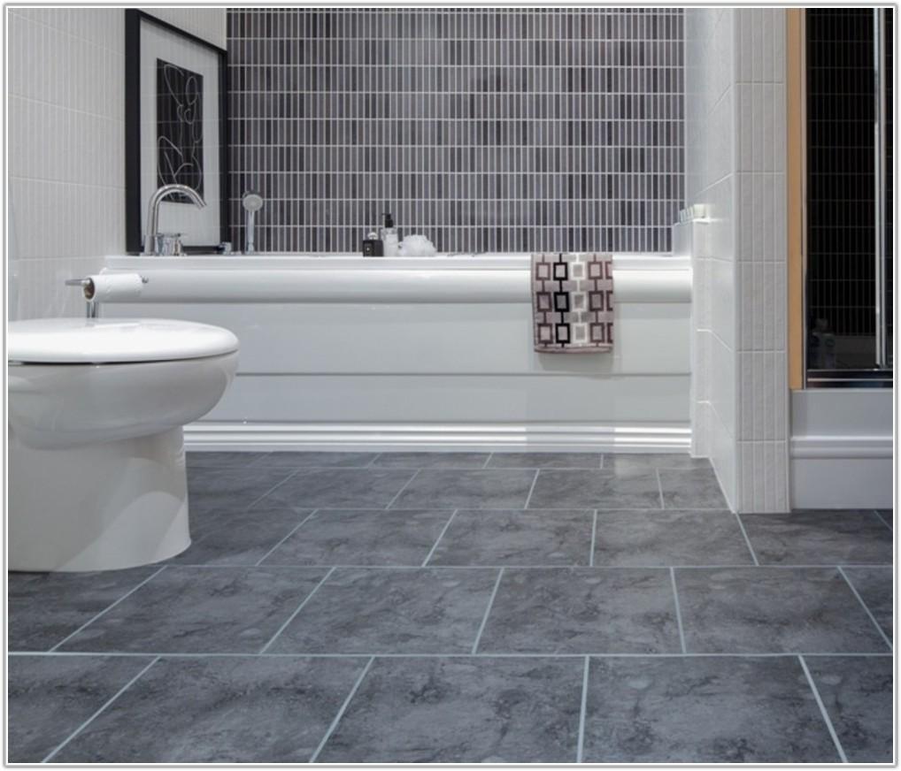 Tile Ideas For Bathroom Floors