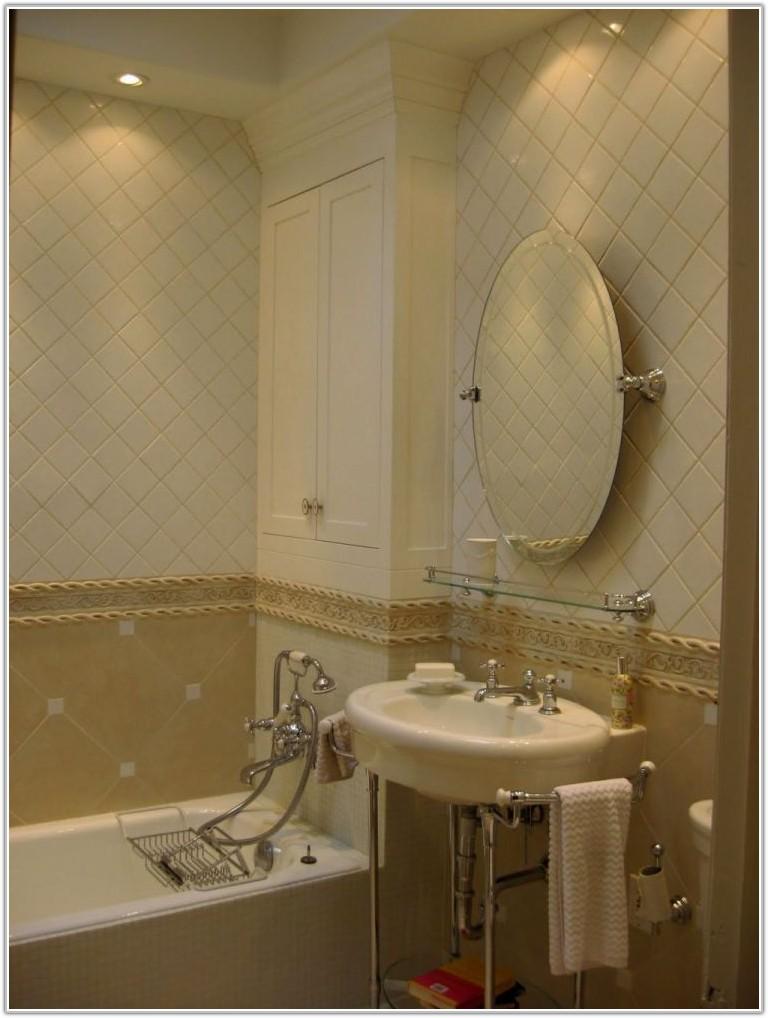 Tile Patterns For Bathroom Walls