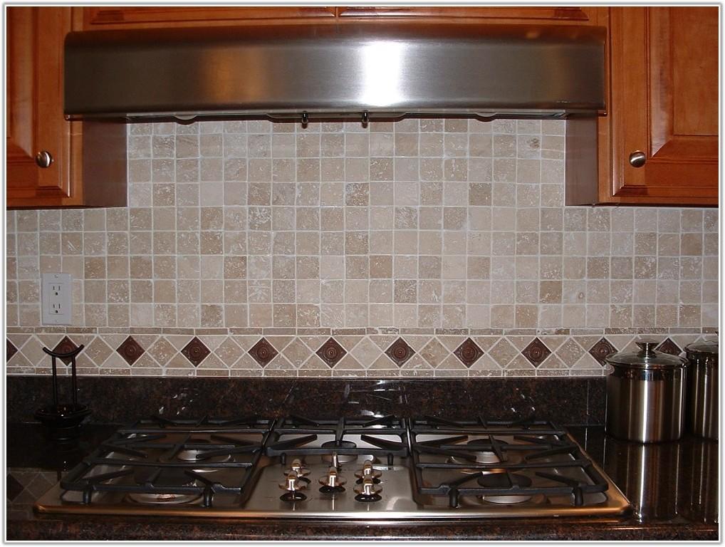 Tile Patterns For Kitchen Backsplash