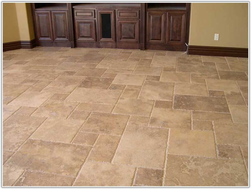 Tile Patterns For Kitchen Floors