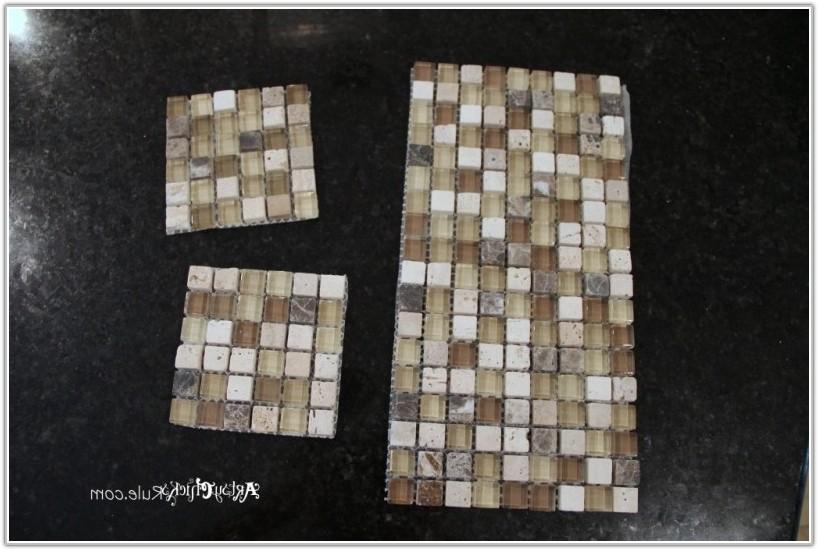Tile Sheets For Kitchen Backsplash