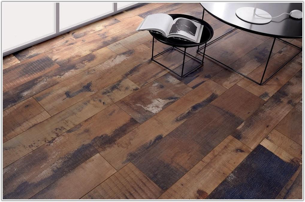 Tile That Looks Like Distressed Wood