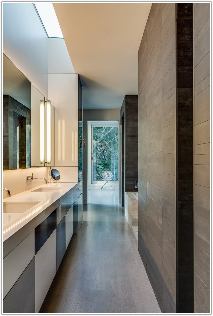 Tile That Looks Like Stone For Bathroom