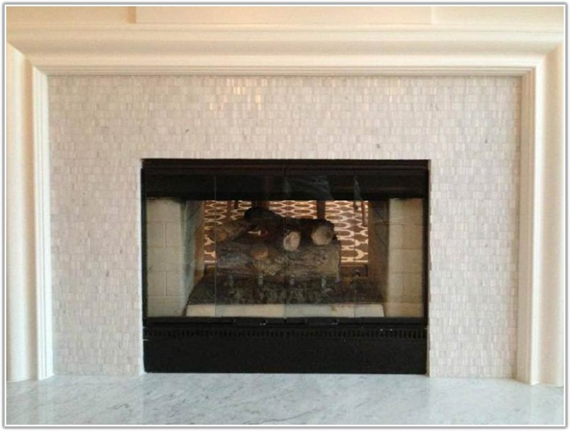 Tiles For A Fireplace Surround