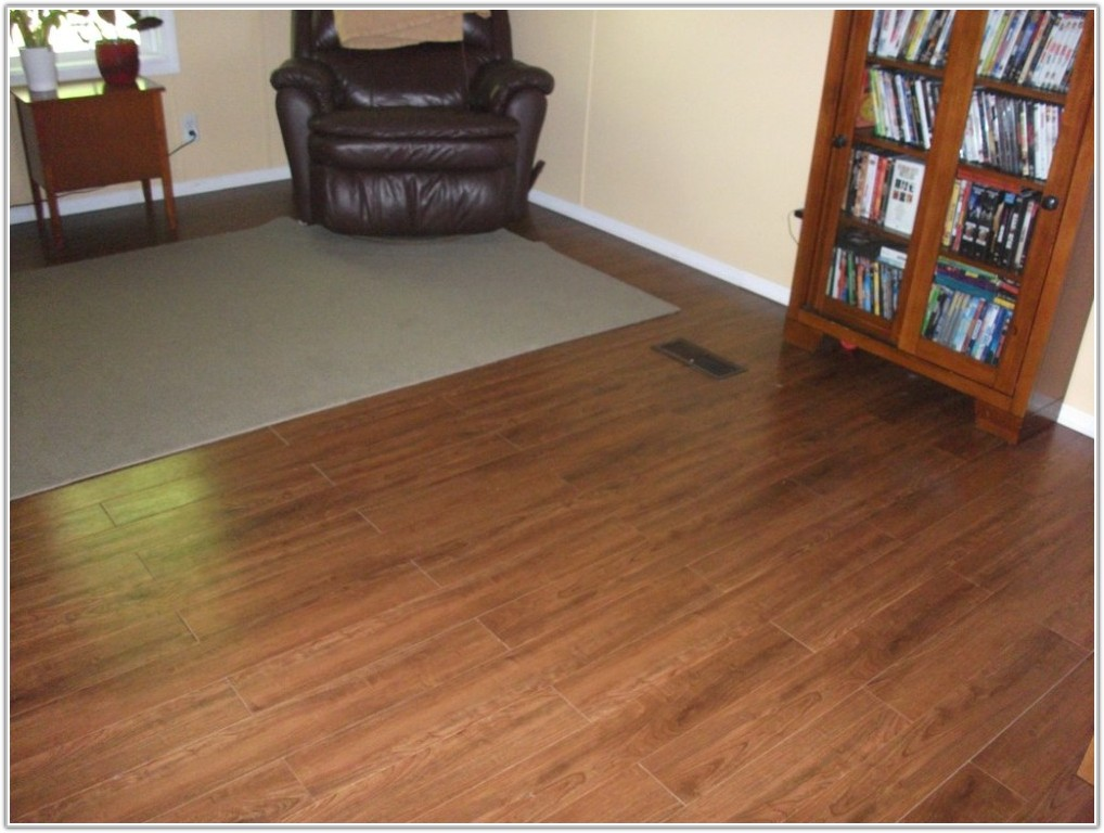 Tiles That Look Like Hardwood Flooring