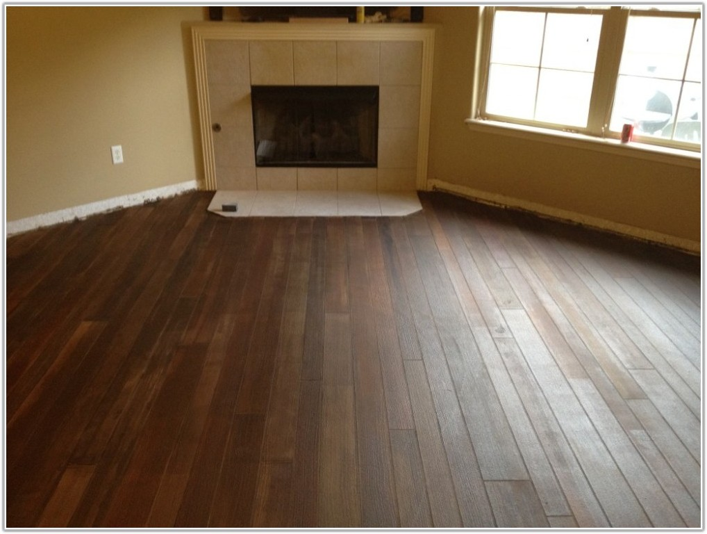 Tiles That Look Like Hardwood Floors