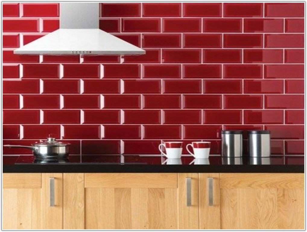 Types Of Kitchen Wall Tiles