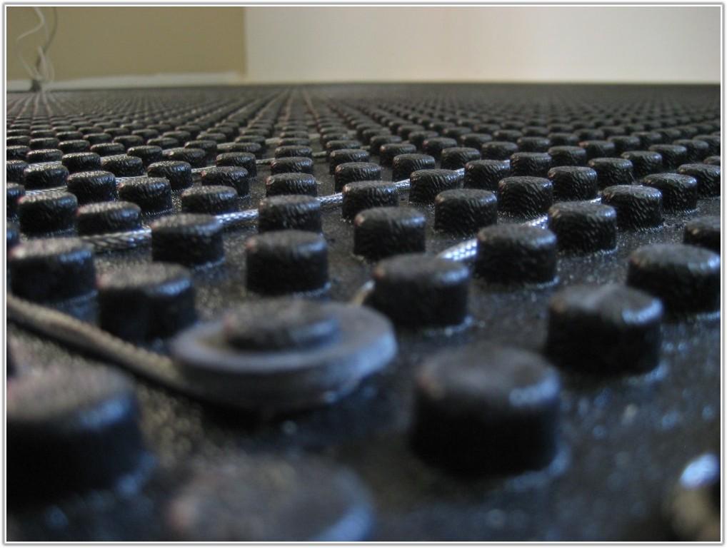 Under Tile Floor Heating Mats