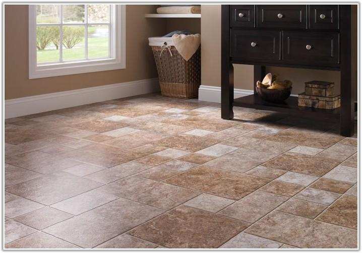 Vinyl Floor Tiles For Bathrooms