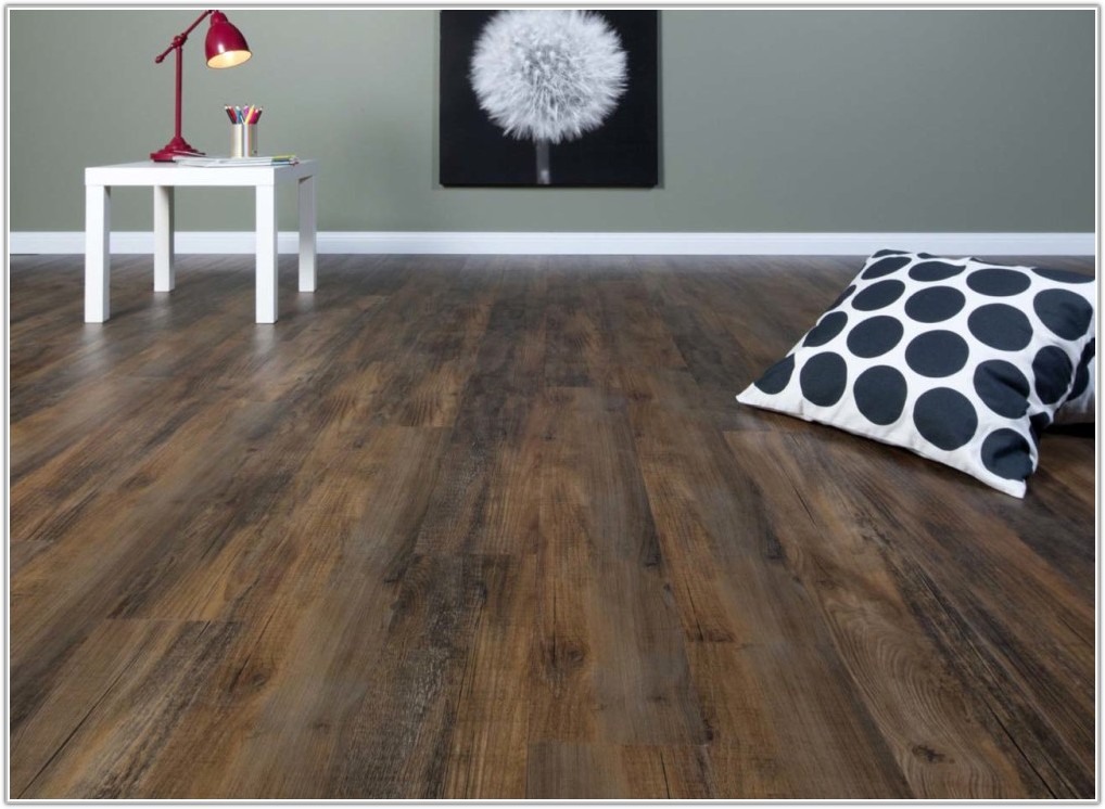 Vinyl Floor Tiles That Look Like Wood