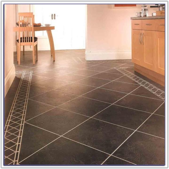 Vinyl Plank Flooring Over Tile