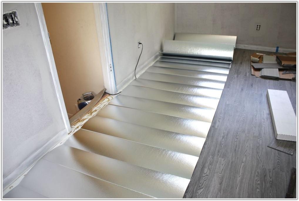 Vinyl Plank Flooring That Looks Like Tile