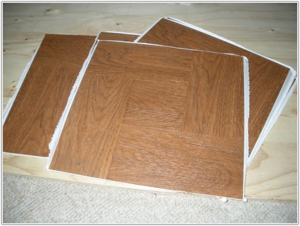 Vinyl Stick On Floor Tiles