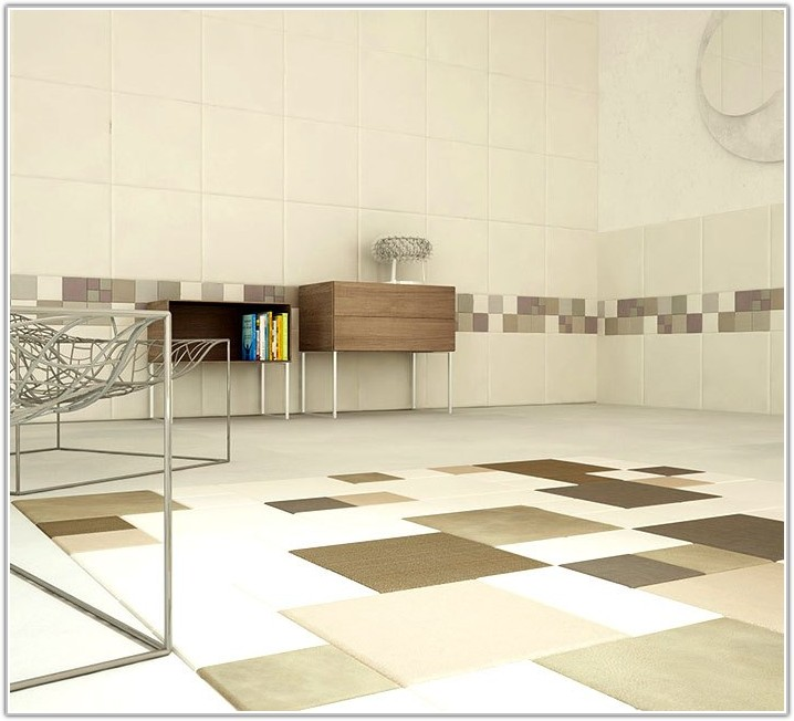 Wall And Floor Tiles Design