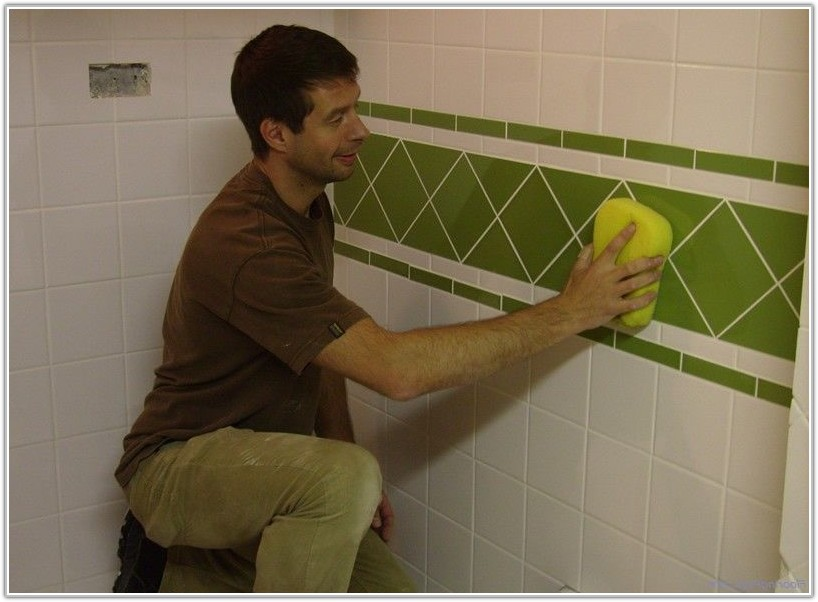 Wall And Floor Tiling Course