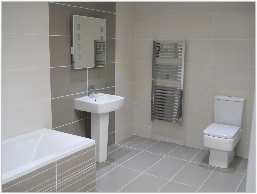 Wall Floor Tiles For Bathroom