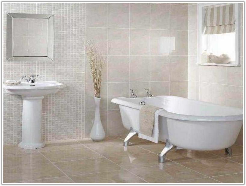 Wall Tile For Bathrooms Ideas