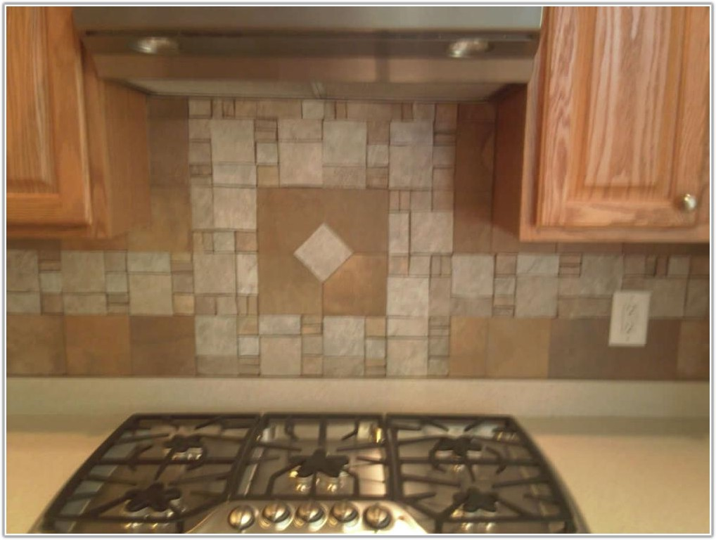 Wall Tile Ideas For Kitchen