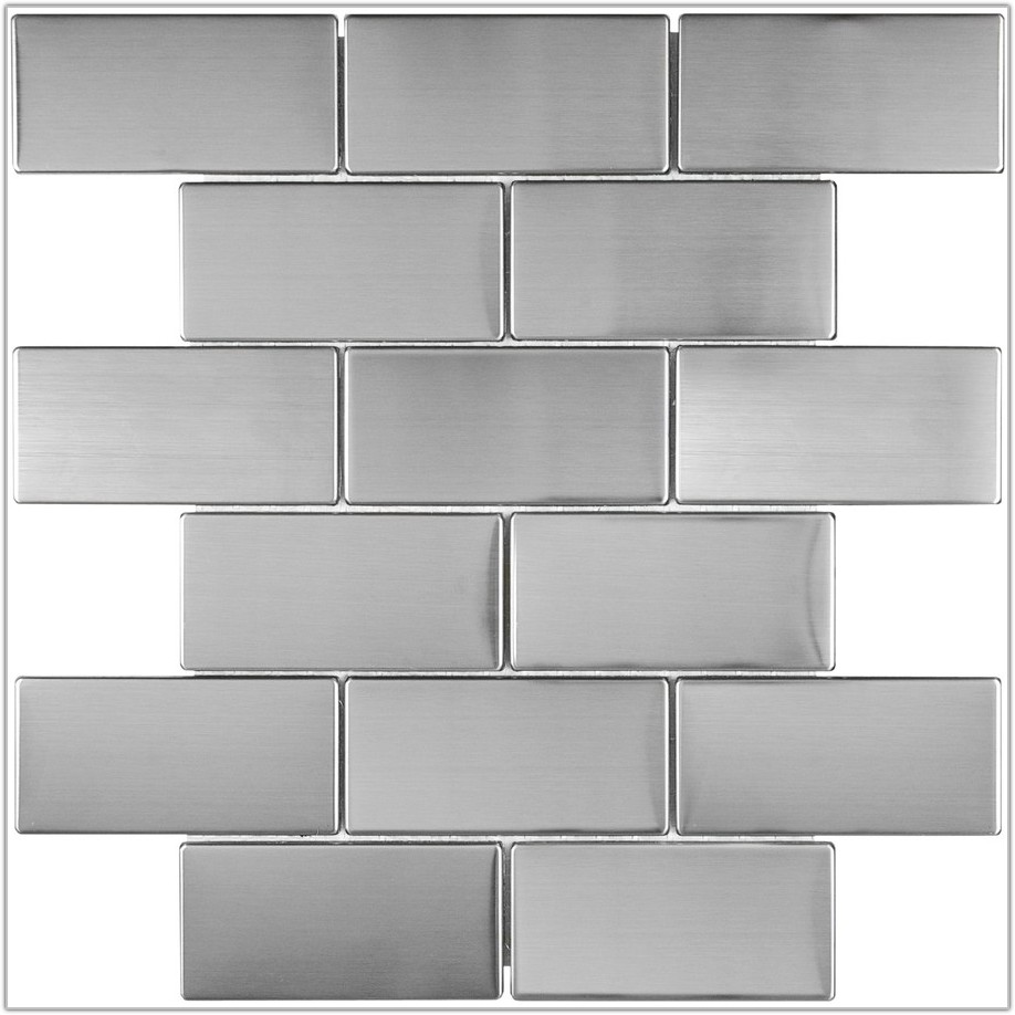 What Is Subway Tile Pattern