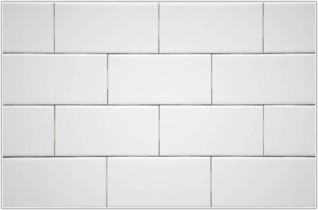 White Bathroom Floor Tiles Texture