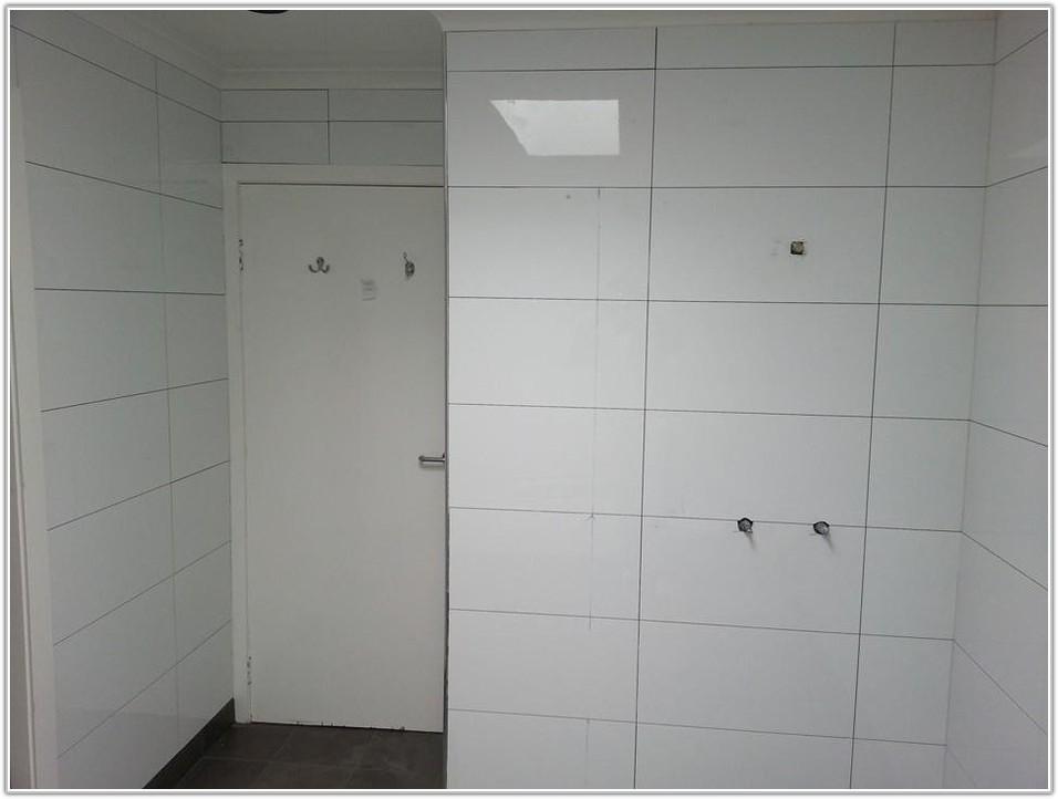 White Gloss Wall Tiles 300 X 200