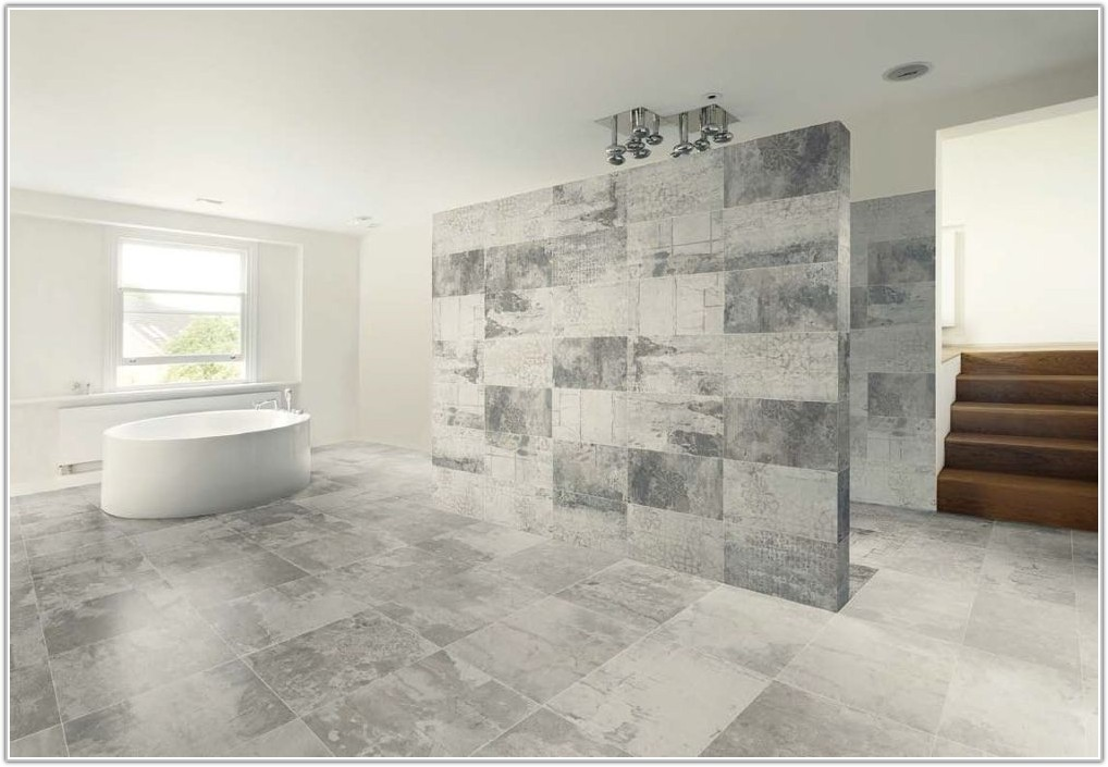 White Marble Tiles For Bathroom