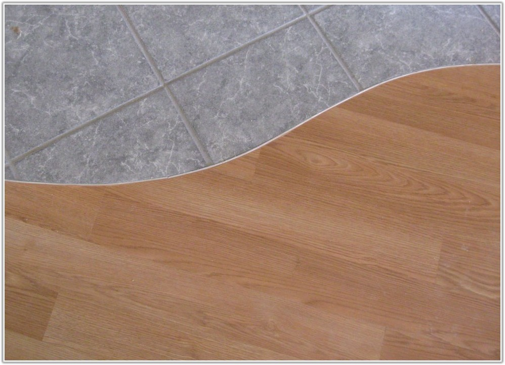 Wood Floor To Tile Transition Piece