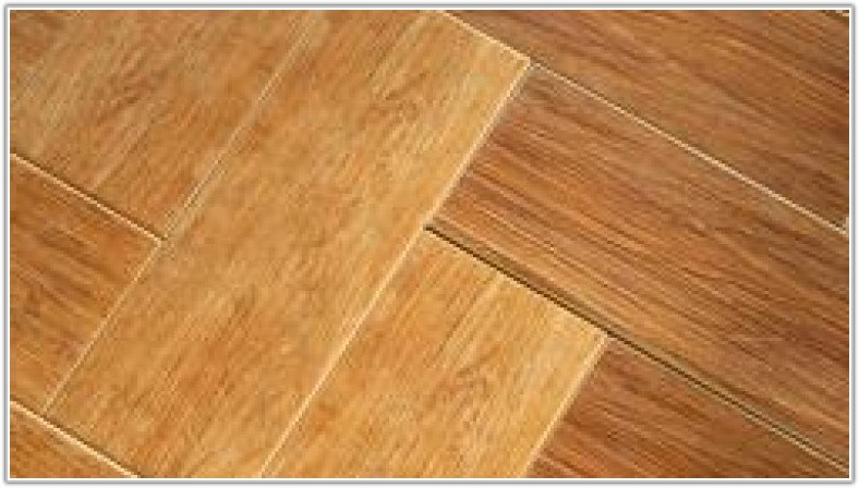 Wood Look Ceramic Tile Vs Hardwood