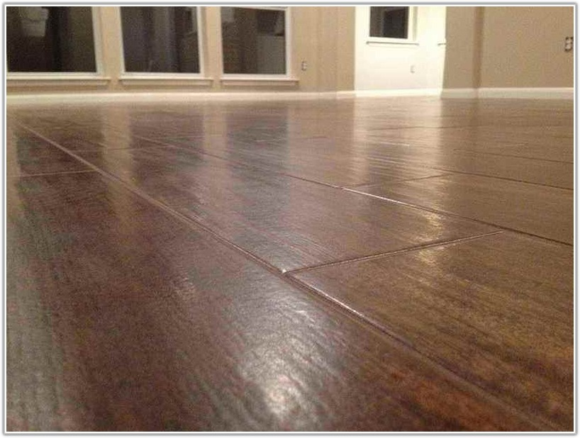 Wood Look Tile Flooring Pictures